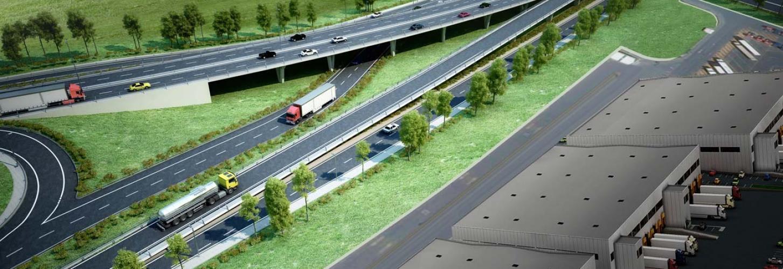 Mersin-Adana Arası D400 Devlet Yolu