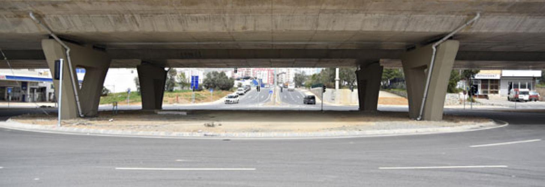 Kocaeli D-100 Topçular Bridge Crossing Implementation Project