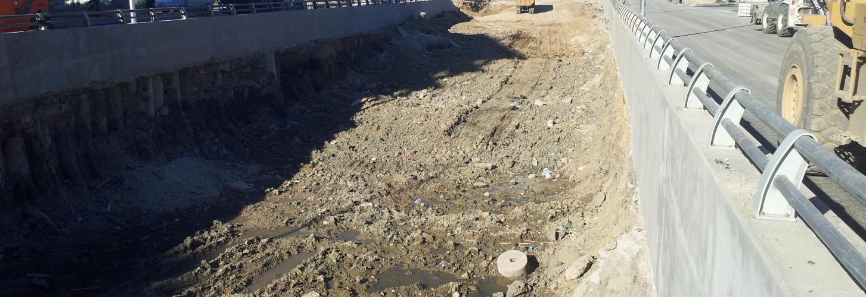 Mersin-Adana Devlet Yolu  Atilla Altıkat Farklı Seviyeli Kavşağı Etüt Projeleri