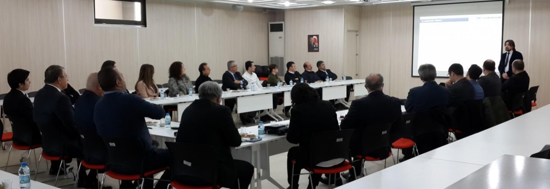 Izmir Transportation Master Plan
