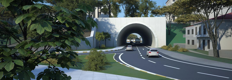 Eyüpsultan Trafik Master Planı