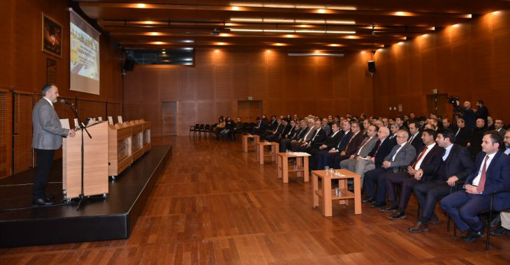 Towards the End in Bursa Transportation Master Plan