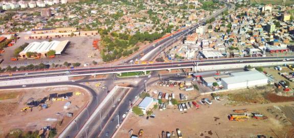 Diyarbakır Seyrantepe Köprülü Kavşak Projeleri