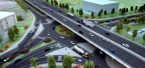 Kocaeli Short Term Transportation Traffic Improvement Studies and Projects