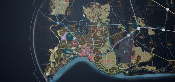 Antalya Ulaşım Ana Planı