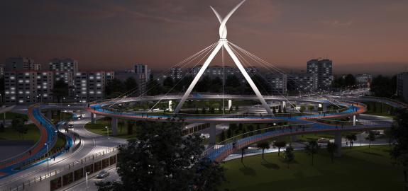 Konya Bicycle Transportation Master Plan